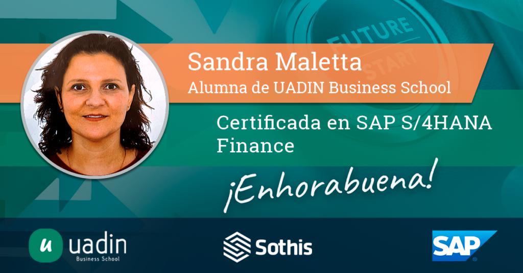 Sandra Maletta