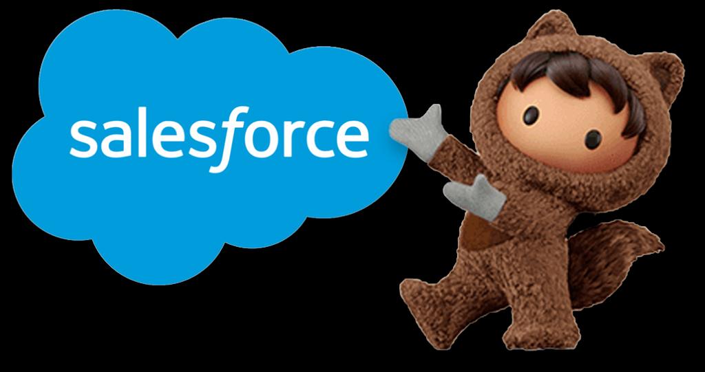 Trailblazer-Salesforce